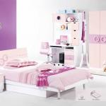 غرفة نوم اطفال للبنات