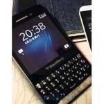 مواصفات و اسعار هاتف بلاك بيري BlackBerry R10