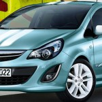 صور و اسعار اوبل كورسا 2013 Opel Corsa