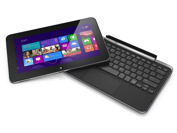 صور واسعار و مواصفات تابلت ديل اكس بي اس Dell XPS 10