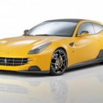 صور و اسعار فيراري اف اف 2013 Ferrari FF