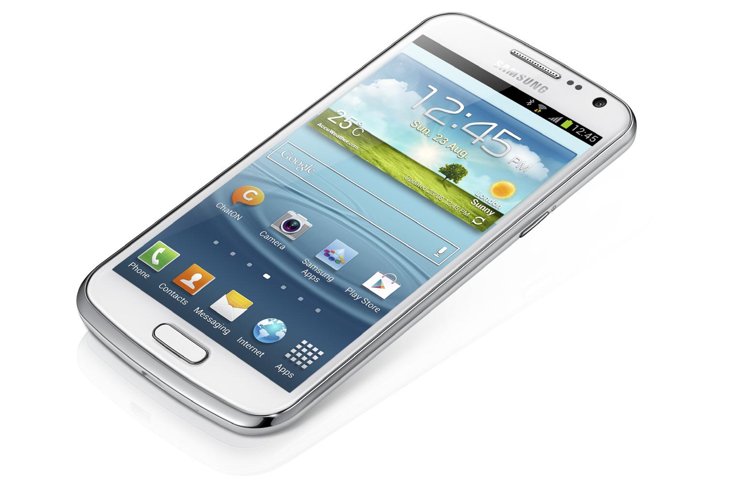 مواصفات جوال سامسونج جالكسي Samsung Galaxy Premier بشاشة 4.7 بوصة