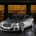 صور و اسعار بنتلي كونتينتال 2013 Bentley Continental