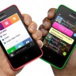 Nokia Asha 501 - 12133