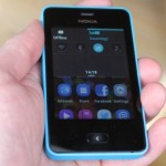 Nokia Asha 501 - 12135
