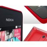 Nokia Asha 501 - 12137