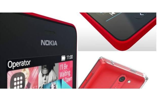 مواصفات و اسعار هاتف نوكيا اشا Nokia Asha 501 بشريحتين