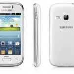 Samsung-GALAXY-Young - 9580