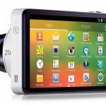 مواصفات سامسونج جلاكسي اس 4 Samsung Galaxy S4 Zoom بامكانيات جديده