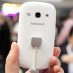 صور هاتف سامسونج جالكسي فيم بابعاد 113.2×61.6×11.6 mm