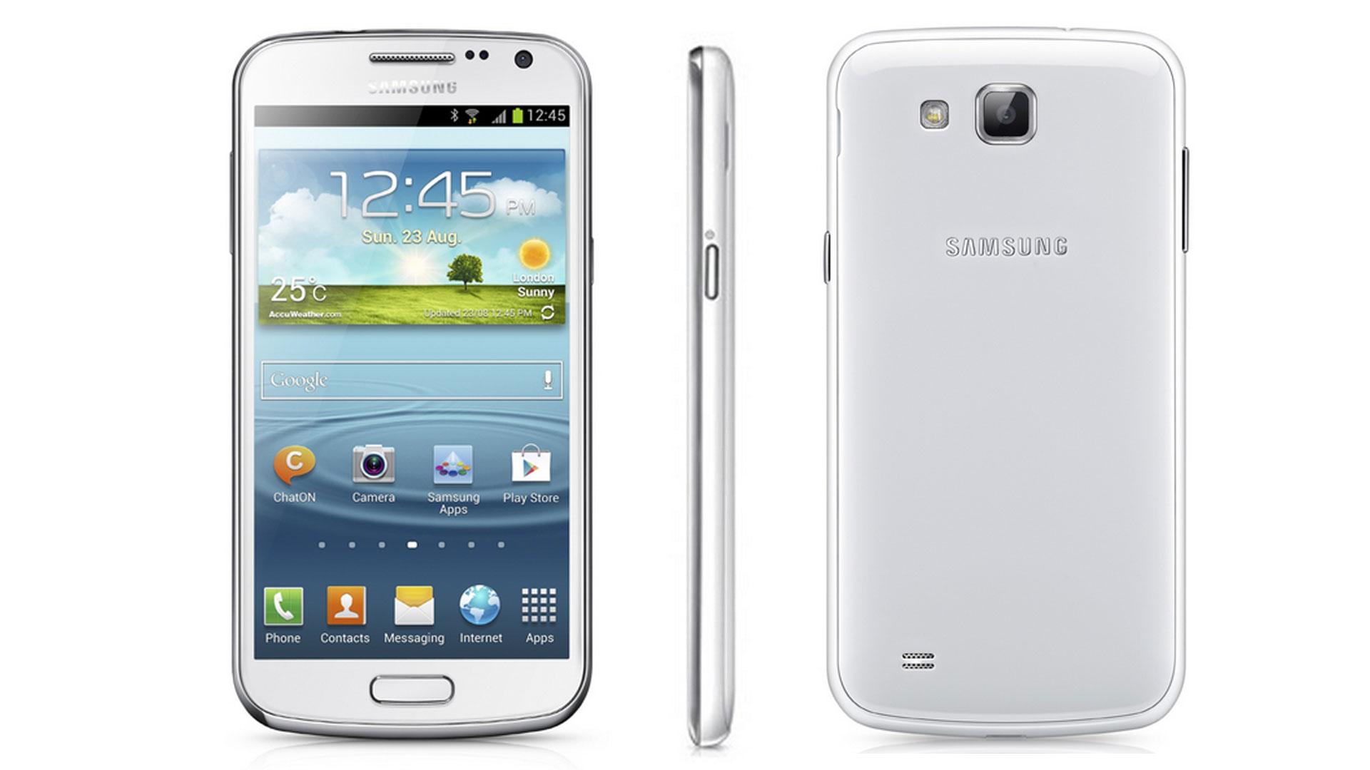 جوال سامسونج غالكسي Samsung Galaxy Premier