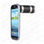 صور جوال سامسونج جلاكسي اس 4 Samsung Galaxy S4 Zoom وكاميرا بامكانية اضافة الزوم