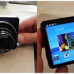 صور جوال سامسونج جلاكسي اس 4 Samsung Galaxy S4 Zoom وكاميرا 13 ميجابيكسيل