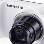 صور هاتف سامسونج جلاكسي اس 4 Samsung Galaxy S4 Zoom ومعالج رباعي النواه