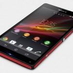 بالصور اسعار و مواصفات هاتف سوني اكسبيريا Sony Xperia ZL