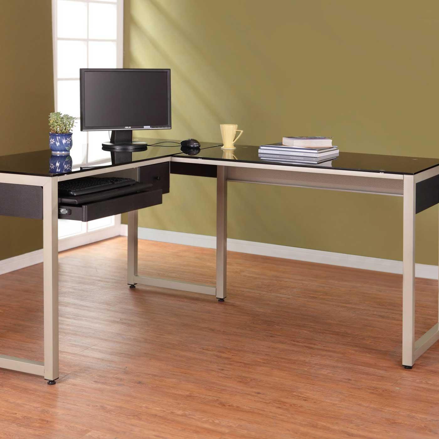 طاولات كمبيوتر ايكيا المرسال