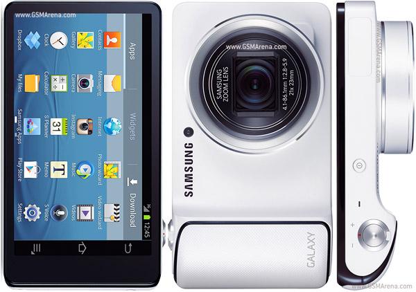 ������� ������� �� 4 ��� Samsung Galaxy S4 zoom