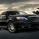 صور و اسعار كرايسلر 200 - 2013 - Chrysler 200