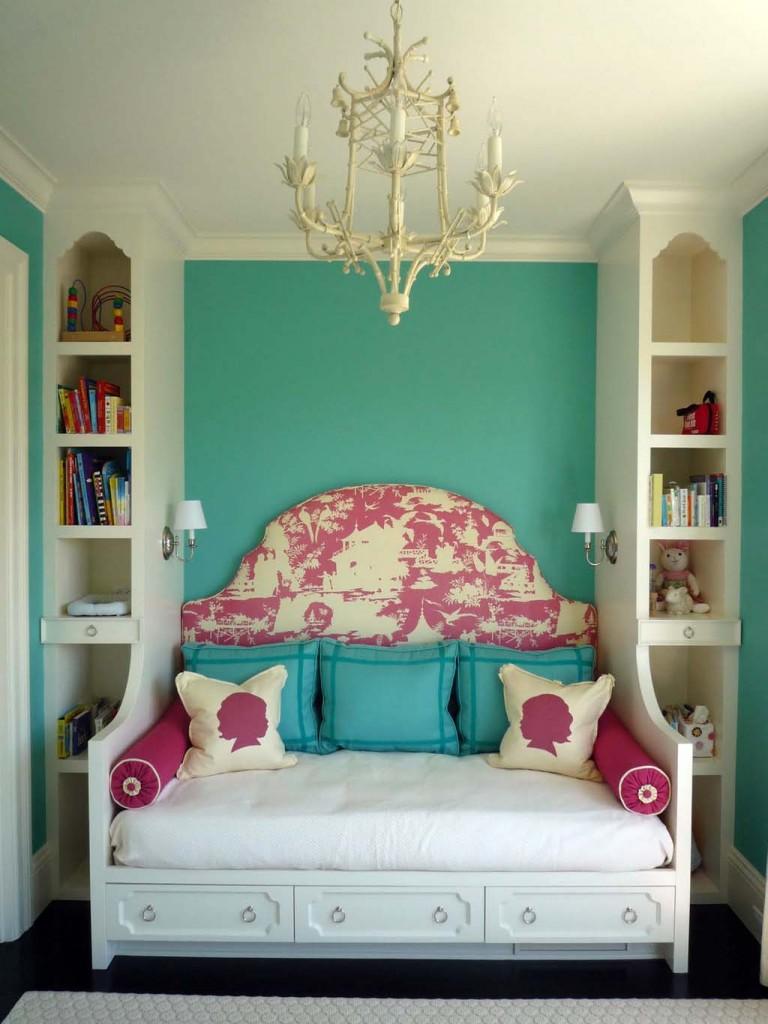 سرير على شكل كنب | المرسال