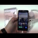 مواصفات هاتف الكاتيل وان تاتش Alcatel One Touch Idol 6030D