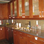 Wooden kitchens 2013