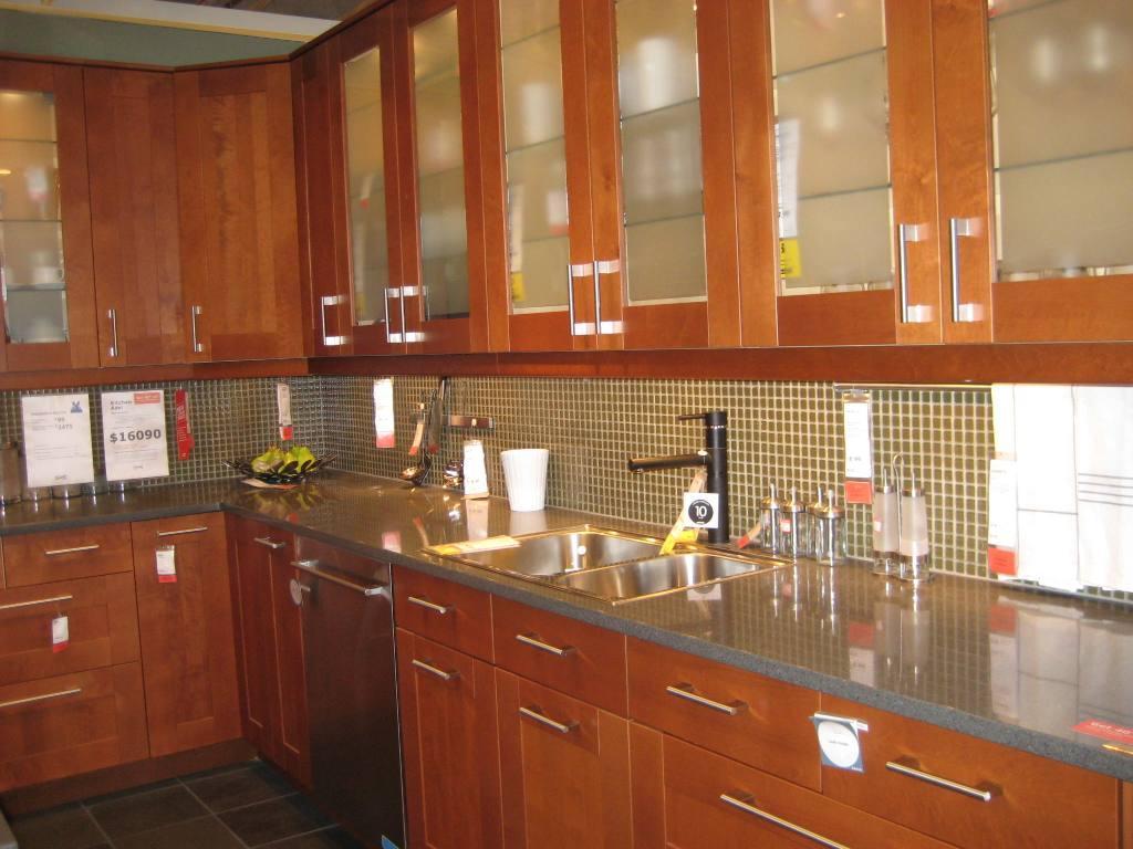 Wooden kitchens 2013 - Ikea kitchen designer los angeles ...