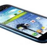 مواصفات جوال سامسونج جالكسي اس 3 Samsung Galaxy S III Cricket