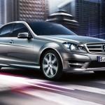 صور و اسعار مرسيدس سي 200 – 2013 – Mercedes C200