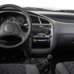 عجلة القيادة لشفروليه لانوس 2013