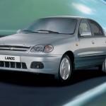 Chevrolet Lanos 2013