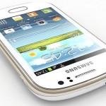 بالصور مواصفات هاتف سامسونج جالكسي فيم Samsung Galaxy Fame