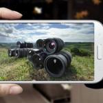 صور سامسونج جلاكسي اس 4 Samsung Galaxy S4 Zoom بنظام تشغيل اندرويد
