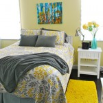 new Bedrooms in yellow
