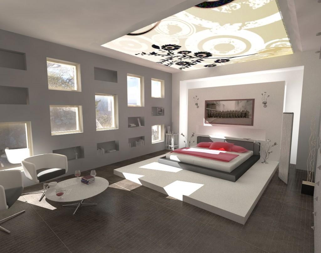 تصاميم مذهله وجديده لغرف النوم ألوان-وأفكار-لغرة-نو