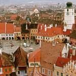 """مدينة المراكز الثقافية """"سيبيو"""" فى رومانيا"""