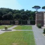 الحدائق المحيطة بالمتحف - 18980