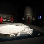 المتحف في أبو ظبي