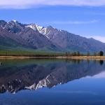 """أعمق وأقدم البحرات """"بحيرة بايكال"""" فى روسيا"""