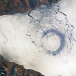 أعمق وأقدم بحيرة على الأرض - 21014
