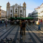 صور ومعلومات مدينة ايفورا فى البرتغال
