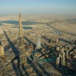 برج خليفة في الإمارات العربية المتحدة - 19501