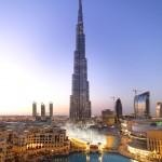 برج خليفة من قبل شركة إعمار العقارية - 19502