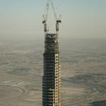 برج دبي - المقربة الجوي - 19504