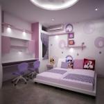 تصميم جذاب لغرفة أطفال - 16271