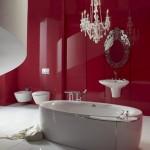 تصاميم حمامات بـجاذبية وسحر