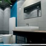 تصميم حمام 2013 - 18728