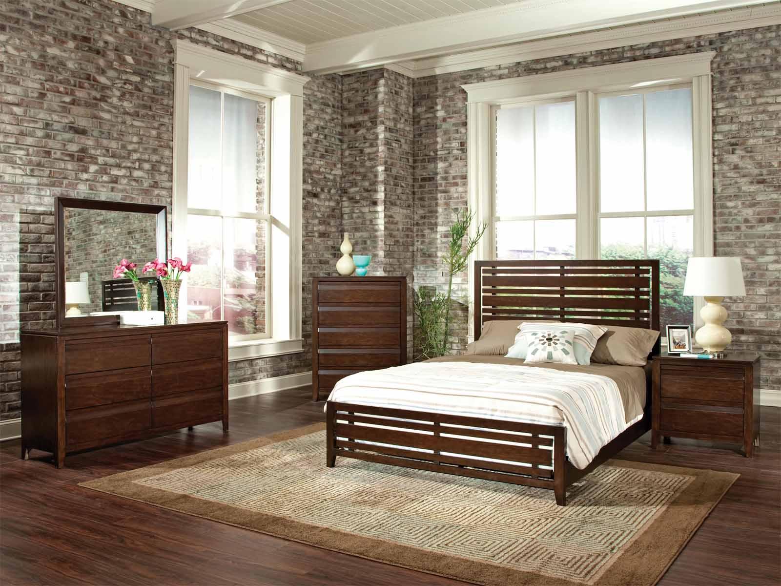 التصميمات العبقرية لـ غرف النوم الفرنسية | المرسال