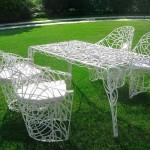 تصميم مودرن لكراسي الحديقة - 20452