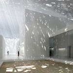 جان نوفيل - متحف اللوفر - أبو ظبي