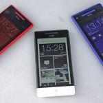 حجم مناسب مع هاتف اتش تي سي ويندوز فون 8 اس